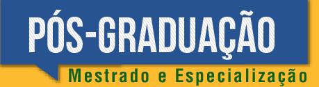 Pós-graduação - Especialização e Mestrado