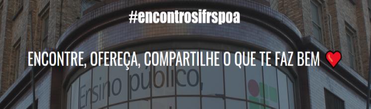 #encontrosifrspoa